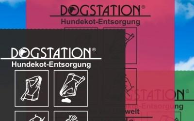 Frühbucheraktion Hundekotbeutel 2016