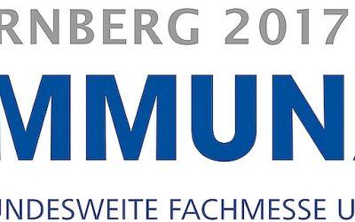 KOMMUNALE 2017 in Nürnberg
